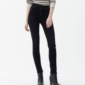 NWT CofH Harlow high rise slim jeans